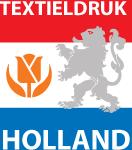 Textieldruk Holland logo